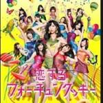 【電脳パズル】AKB48総選挙2013ランク順にパズルしよっ!【1~10位】