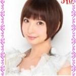 【AKB総選挙2013第5位】篠田麻里子のイケテル画像で電脳パズル!