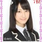 【AKB総選挙2013第7位】松井玲奈の可憐な画像で電脳パズル!